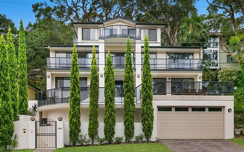 136 Killarney Drive, Killarney Heights NSW