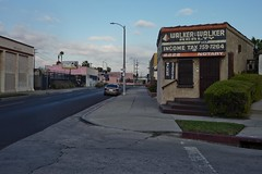 2222 (ADMurr) Tags: la southla evening leica m240 real estate office looking east