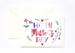 Happy Mother's day handmade greeting card-2 (roisin.grace) Tags: greetingcards greetingcard handmade handpainted handmadecards handpaintedcards happymothersday mothersday mothersdaycard lovecards lovecard