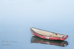 20170130om5_1301731-Edit.jpg (spirithills) Tags: punt oakbay red boat open rowboat