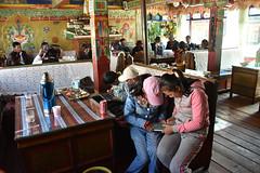 DSC_1828 (BasiaBM) Tags: sakya tibet restaurant