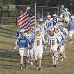 LHS Lacrosse, Varsity Men, v ACF, 3-28-2017, LRJ