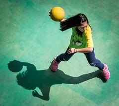 DSC_8882 (靴子) Tags: 運動 兒童 人 打球 d800 sport kid nikkor nikon
