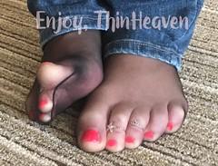 I hope you enjoy! 👄 (thinheaven) Tags: hanes leggs suntan wolford sheer nude toe foot fetish toes toering footjob strumpfhosen collants barefoot stockings nylon pantyhose reinforced