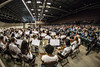 All-City Music Festival (Phil Roeder) Tags: desmoines iowa desmoinespublicschools student students education music musicalinstrument concert canon6d canon15mmf28 canonef15mmfisheye