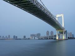 GFX01294 (Zengame) Tags: fujifilm fujinon gf gf63mm gf63mmf28rwr gfx gfx50s architecture bridge fuji illuminated illumination japan landmark rainbowbridge shibaura tokyo tokyobay フジ フジノン レインボーブリッジ 富士 富士フイルム 日本 東京 東京湾 芝浦 港区 東京都 jp