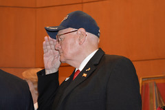 170326-Z-OU450-017 (North Carolina National Guard) Tags: northcarolinanationalguard worldwarone veterans spanishamericanwar veteranslegacyfoundation legacy medal