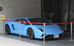 Lamborghini Gallardo LP560-4 (rvandermaar) Tags: lamborghini gallardo lp5604 lamborghinigallardolp5604 lamborghinigallardo lambo taiwan
