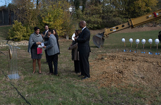 MMB@Deanwood Hills, a New Communities ProjectGroundBreaking.11.15.16.Khalid.Naji-Allah (12 of 27)