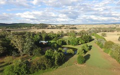 3104 Jingellic Rd Lankeys Creek Via, Holbrook NSW