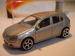 MAJORETTE VW GOLF MK5 NO2 1/64 (ambassador84 OVER 7 MILLION VIEWS. :-)) Tags: majorette vwgolfmk5 diecast