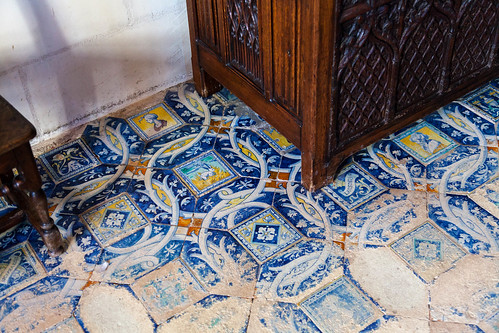Original Floortiles