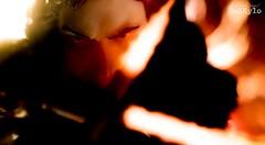 Kylo - The Last Jedi (Sabrina Franzoni) Tags: kylo ren last jedi force awakens star wars movie disney hasbro bandai black series shfiguarts show figuarts toy photography toys toyart toyphotography figure scene episode viii teaser sadkylo sad dark side
