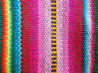 south american cloth - HMM
