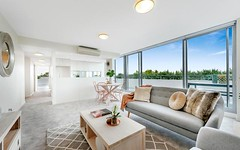 411/4-12 Garfield Street, Five Dock NSW