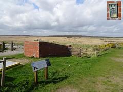 S015 (iainrmacaulay) Tags: ordnance survey uk flush bracket