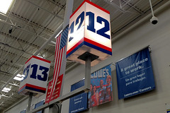 There's that #12 Again (CMesker) Tags: ansh challenge 12 twelve number numbers lowes shopping checkout lights