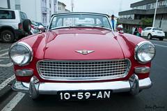 Austin Healey Sprite (JOAO DE BARROS) Tags: austin healey car vehicle vintage joão barros