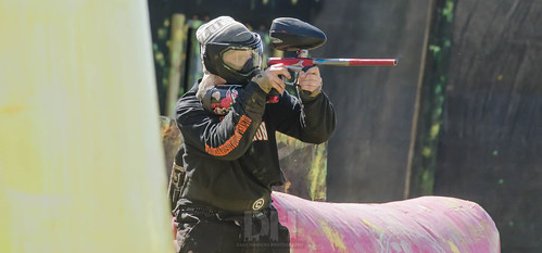 Paintball Phenomenon ATL 104