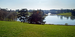 Blenheim Palace - World Heritage Site EXPLORED (thanks) No. 378 on 11/04/2017 (jimj0will) Tags: blenheimpalace worldheritagesite oxford garden capabilitybrown landscaped bridge lake trees