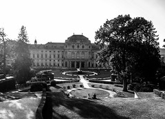This view is for Two (Lilly_Martz11) Tags: germany couple würzburg residence palace september sunny warm great views