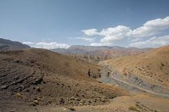 Route de Demnate (hugo.rulquin) Tags: marocco nikon d7100 landscape