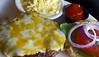 Cheeseburger (buickstyle232) Tags: foodpictures cheeseburger hamburger cheesycorn tuscons salinaks salinakansas