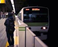 Tokyo50-18 (Diacritical) Tags: japan tokyo subway march292017 leicacameraag leicamtyp240 summiluxm11435asph f14 ¹⁄₁₈₀sec centerweightedaverage street