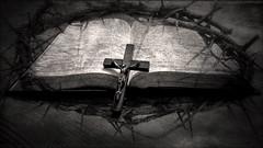 """My God, my God, why have you forsaken me?"" (David Gilson) Tags: jesus crucifixion goodfriday religon crownofthorns christianity fuji fujifilm"