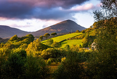 Mountain view 2 (Anthony White) Tags: capelcurig wales unitedkingdom gb green mountains