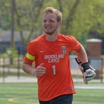 BCHS Var Men's Soccer vs Clover (Nike Palmetto Cup) 4.13.17 (NM)