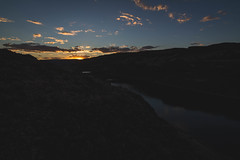 After sunset (johnwporter) Tags: hiking scramble backpacking mountains easternwashington centralwashington washington desert deeplake lake coulee 徒步 爬行 背包旅行 山 華盛頓東部 華盛頓中部 華盛頓州 荒漠 深湖 湖 深谷 iceagefloods 冰河時期洪水 atx116prodx tokinaaf1116mmf28 wideangle wideanglelens 廣角 廣角鏡