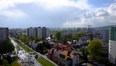 DSCF0160_jnowak64 (jnowak64) Tags: poland polska malopolska cracow krakow krakoff bronowice krajobraz architektura natura przyroda aura wiosna mik