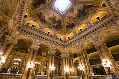 20170419_palais_garnier_opera_paris_85c85a (isogood) Tags: palaisgarnier garnier opera paris france architecture roofs paintings baroque barocco frescoes interiors decor luxury