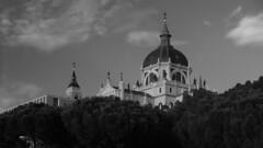 La Almudena (chemakayser) Tags: catedral madrid españa spain dome cúpula almudena arquitectura architecture