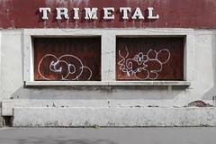 ► Goog - 10Foot ◄ (Ruepestre) Tags: goog 10foot art paris parisgraffiti graffiti graffitis graffitifrance graffitiparis urbain urbanexploration urban streetart street rue wall walls mur ville