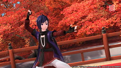 (PS4 Shots) Wintry Winds (Takeshi Sendo) Tags: videogamephotography videojuegos videogames videogameshots videogame videogamescreenshot hatsune hatsunemiku hatsunemikufuturetoneps4 hatsunemikuprojectdivafuturetone sega crypton piapro picture flickr pic vgshots screenshot oneshot colors colorful vibrant sony sonyplaystation playstation4 japanese ninja sword hime meiko kaito