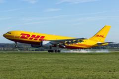 A-300B4-622R D-AEAK