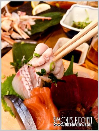 日本鮮魚甲殼類同好會11