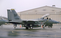 F-15 (Rob Schleiffert) Tags: eagle usaf bitburg f15 spangdahlem usafe