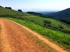 Ranch San Antonio (aaron_j_o) Tags: park nature grass outdoors hiking trail ranchosanantonio