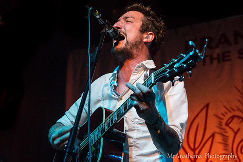 Frank Turner & The Sleeping Souls (23 of 49)