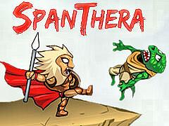 獅巴達(Spanthera)