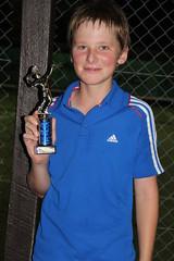 Josh club champs 2014