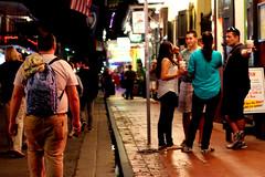 Bourbon St (E&S Photog) Tags: neworleans frenchquarter bourbonst