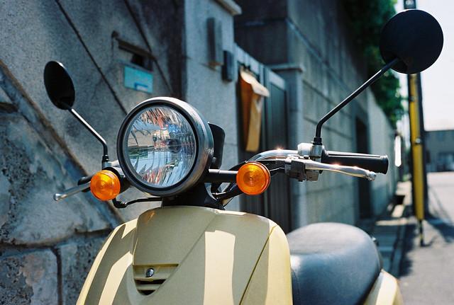 バイク通勤の距離の限界|バイク通勤の服装・おすすめのリュック