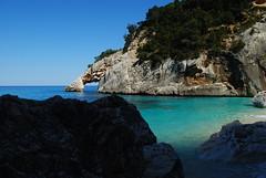 Cala Goloritzè  (More shoots inside) (Sante sea) Tags: sardegna sea italy italia mare sardinia ogliastra calagoloritzè