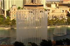 Bellagio Hotel - Las Vegas