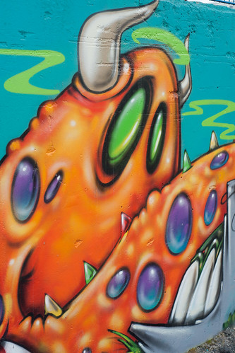 Iceland 2014 - Reykjavik - Street Art - DSC05737