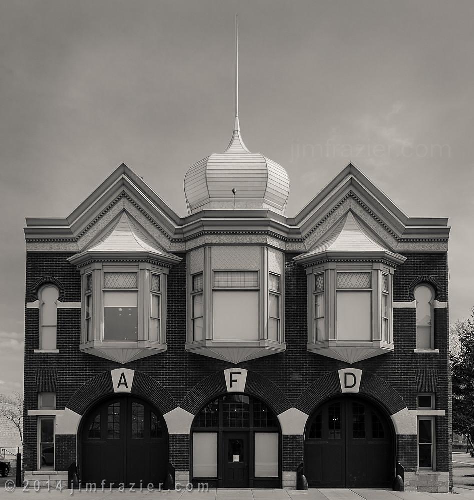 Aurora Regional Building Department